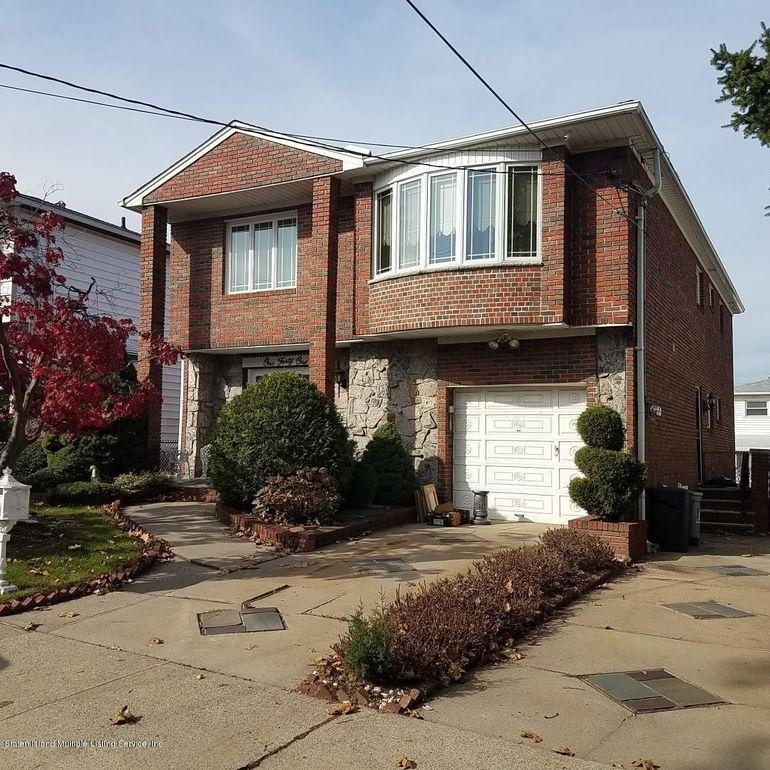 141 Scranton Ave, Staten Island, NY 10312
