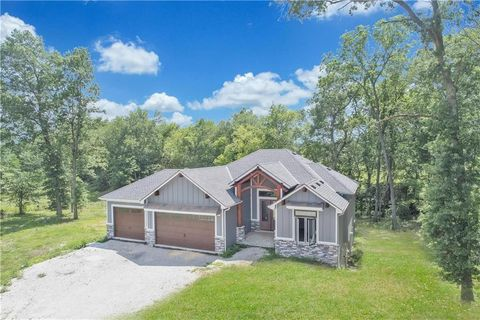 Photo of 17162 Nw County 1481 Rd, Archie, MO 64725