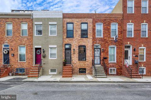 Peachy Canton Baltimore Md New Homes For Sale Realtor Com Home Interior And Landscaping Ferensignezvosmurscom
