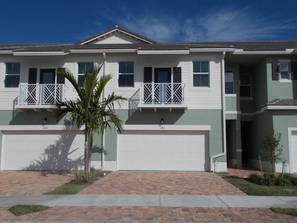 11965 Park Central, Royal Palm Beach, FL 33411