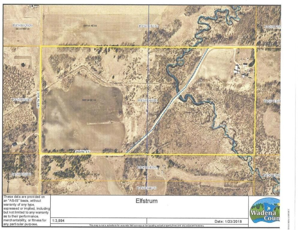Wadena County Property Tax Search Site