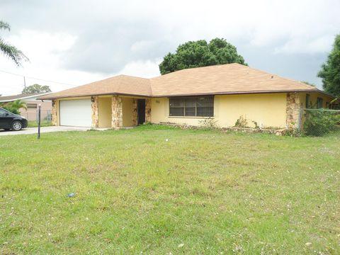 Photo of 1806 Avenue M, Fort Pierce, FL 34950