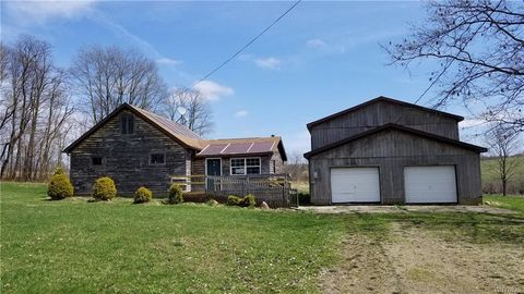 Photo of 2930 Mina French Creek Rd, Sherman, NY 14781