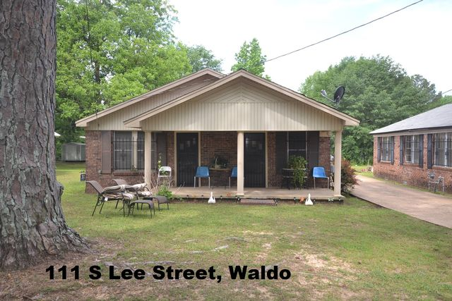 111 s lee st magnolia ar 71753 home for sale and real estate listing