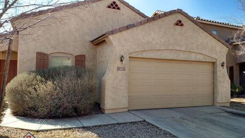 5407 W Minton Ave, Laveen, AZ 85339