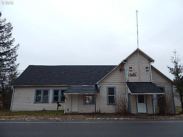 21014 NE 399th St Amboy, WA 98601