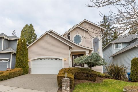 15522 Se 252nd Pl, Covington, WA 98042