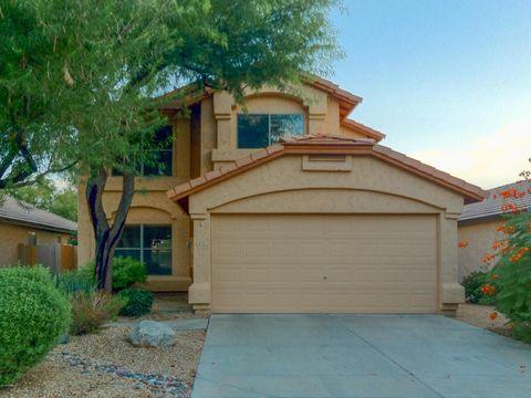 4715 E Gatewood Rd, Phoenix, AZ 85050