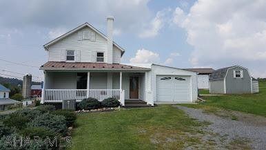 968 Potter Creek Rd, New Enterprise, PA 16664