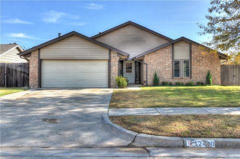 12400 Whispering Hollow Dr, Oklahoma City, OK 73142