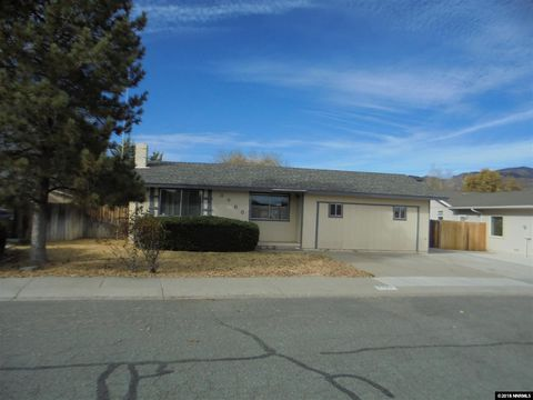 Photo of 3468 Indian Dr, Carson City, NV 89705