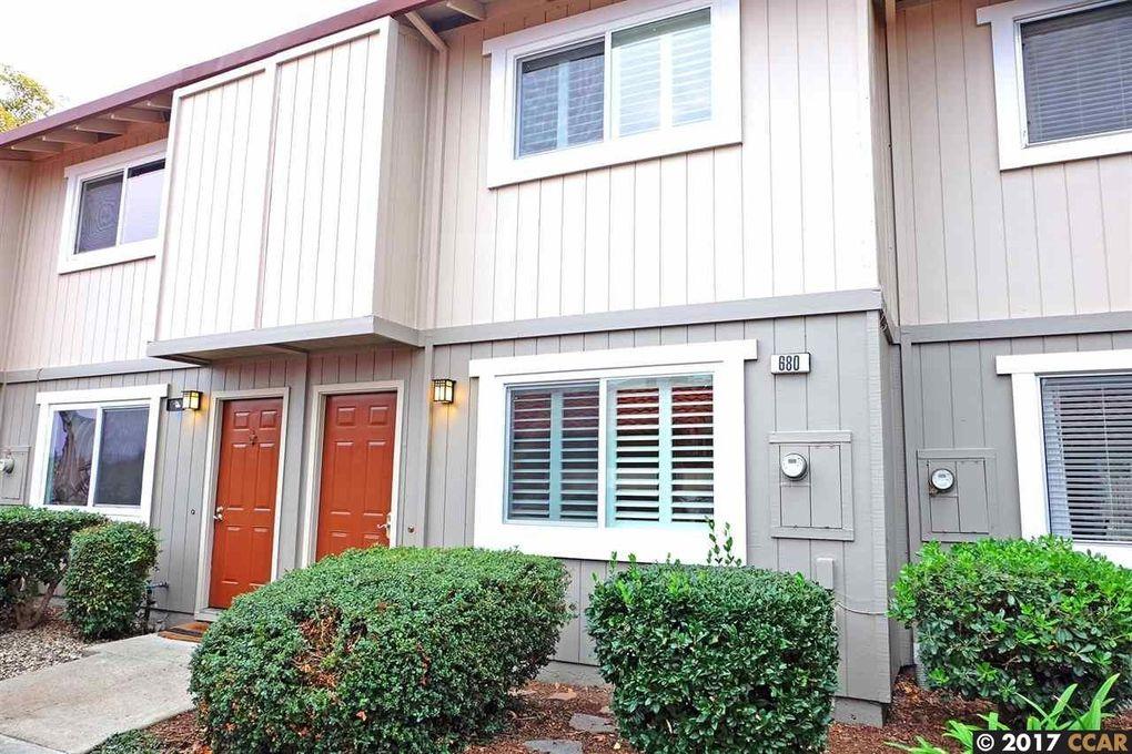 680 Concord Pl, Pleasanton, CA 94566