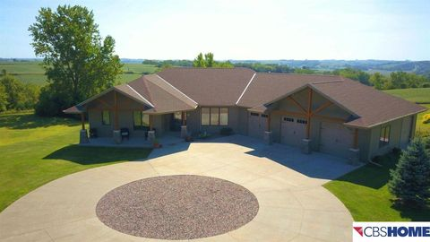 29085 Coldwater Ave, Crescent, IA 51542