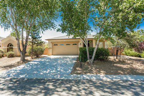 7676 E Tumble Weed Rd, Prescott Valley, AZ 86315