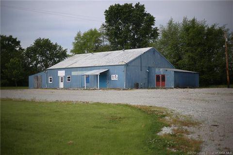Photo of 22909 Highway 31 S, Underwood, IN 47177