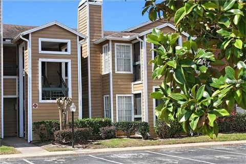 Regency Gardens Condominium, Orlando, Fl Recently Sold Homes
