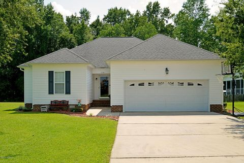 2581 Westminster Dr, Winterville, NC 28590