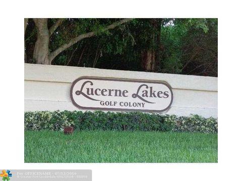 7202 Golf Colony Ct Apt 206, Lake Worth, FL 33467
