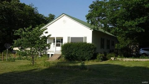 4261 Yellow Dog Rd, Lonedell, MO 63060