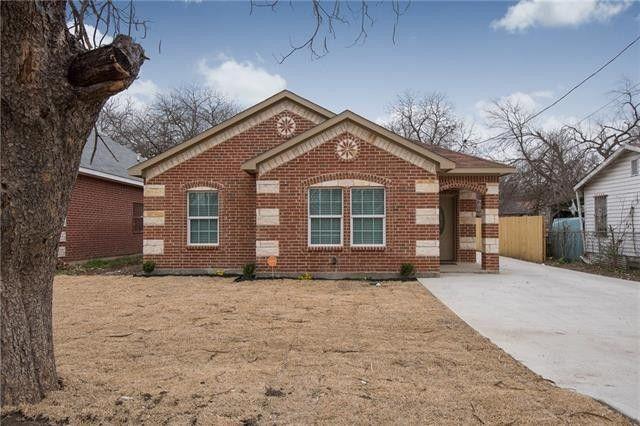 2606 E Ann Arbor Ave, Dallas, TX 75216