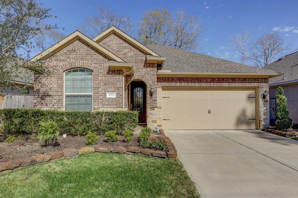 170 Elderberry Trl, Montgomery, TX 77316