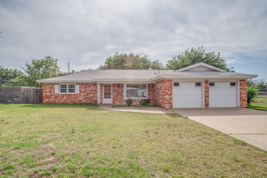 Homes For Sale By Owner In Slaton Texas