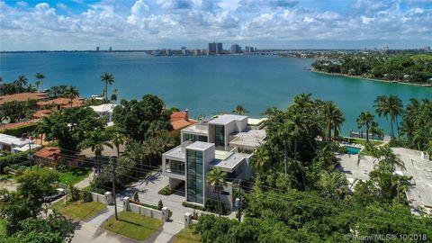 6360 N Bay Rd Miami Beach Fl 33141