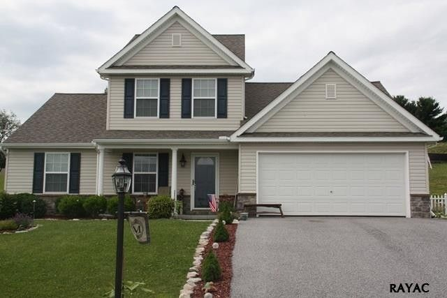 131 w imperial dr aspers pa 17304 home for sale and real estate listing