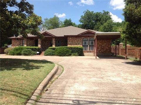 803 Bonnie View Rd, Dallas, TX 75203