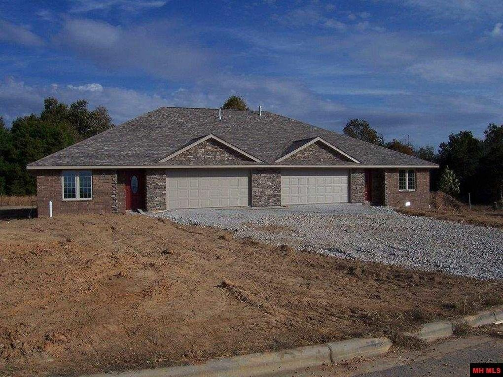 1302 wilshire ct mountain home ar 72653 for Arkansas home builders