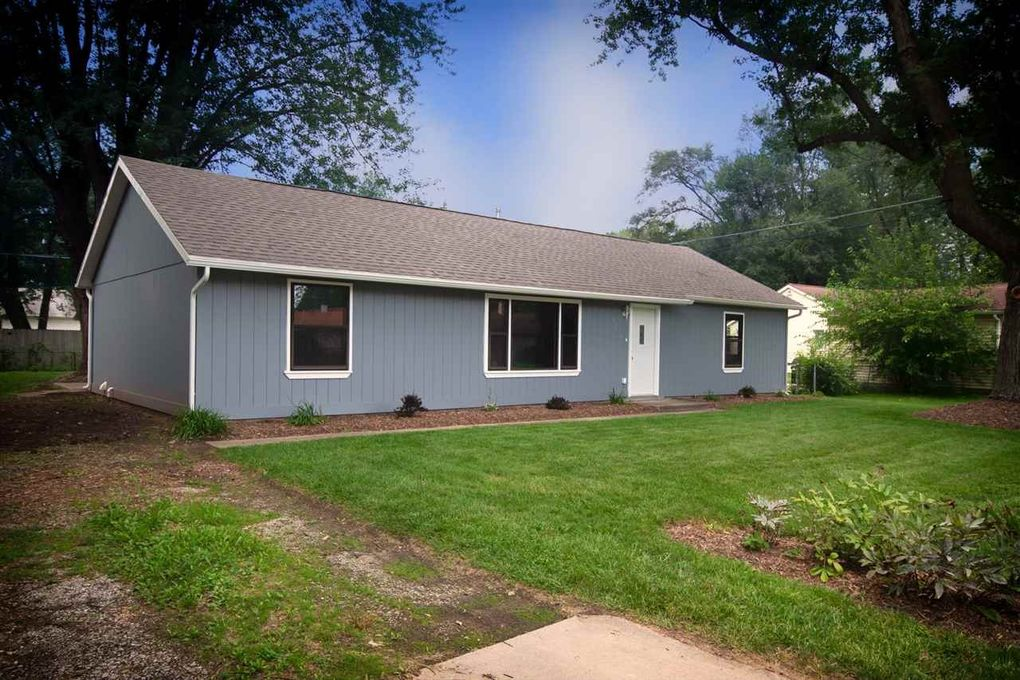 1194 Baywood Dr New Haven, IN 46774