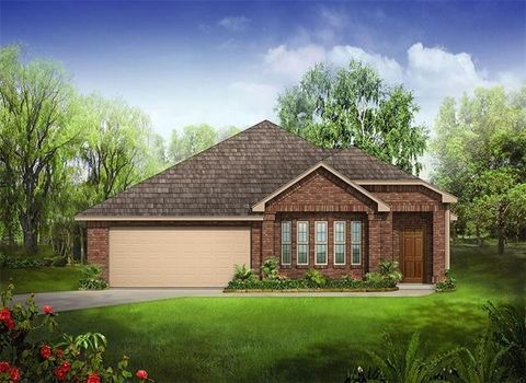 Photo of 800 Woodson Way, Fort Worth, TX 76036