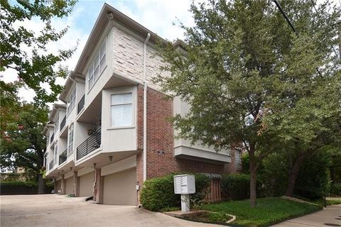 4051 Travis St Unit 4051 C, Dallas, TX 75204