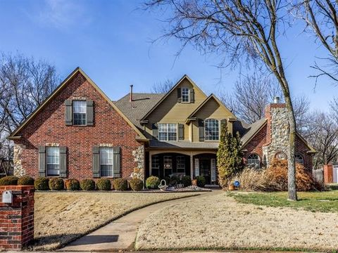 Broken Arrow Ok Houses For Sale With Swimming Pool Realtor Com