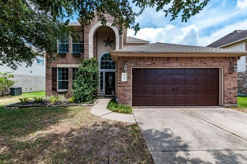 21309 Heritage Forest Ln Porter TX 77365