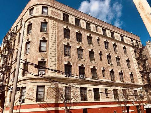 Photo of 883 E 165th St Apt 3 E, Bronx, NY 10459