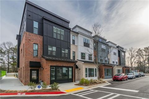 Good 5193 Peachtree Blvd Apt 4104, Chamblee, GA 30341. Townhome For Rent