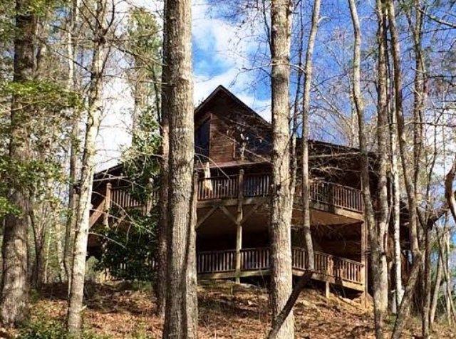 144 camp david murphy nc 28906 home for sale real estate. Black Bedroom Furniture Sets. Home Design Ideas