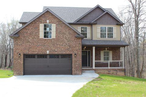 3353 Lylewood Rd, Woodlawn, TN 37191