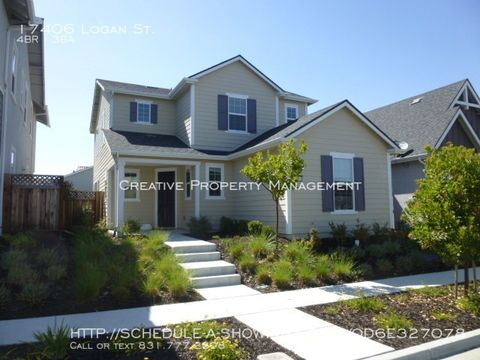 Photo of 17406 Logan St, East Garrison, CA 93933