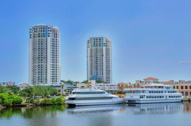 Towers Of Channelside Floor Plans: 1209 E Cumberland Ave Unit 2802, Tampa, FL 33602