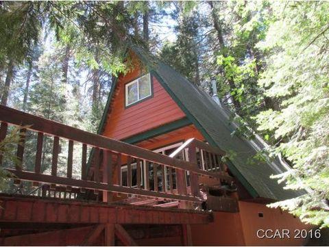 3308 El Camino Boot Strap Units 244 & 4, Dorrington, CA 95223