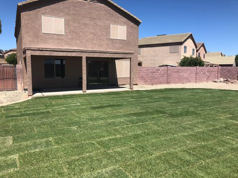 Photo of 24496 N Good Pasture Ln, Florence, AZ 85132