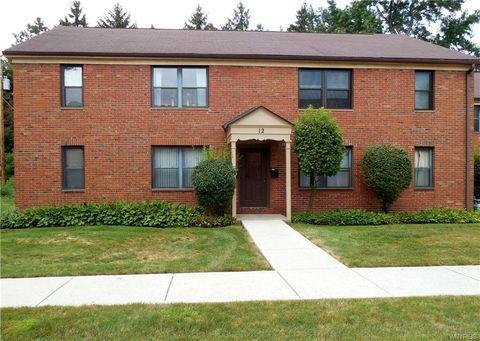Beau 3901 Main St Apt 12 D, Amherst, NY 14226