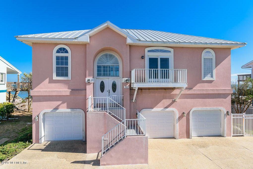 3063 S Ponte Vedra Blvd Ponte Vedra Beach, FL 32082