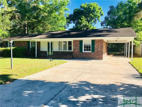 Photo of 1406 Blakeley Rd, Savannah, GA 31406