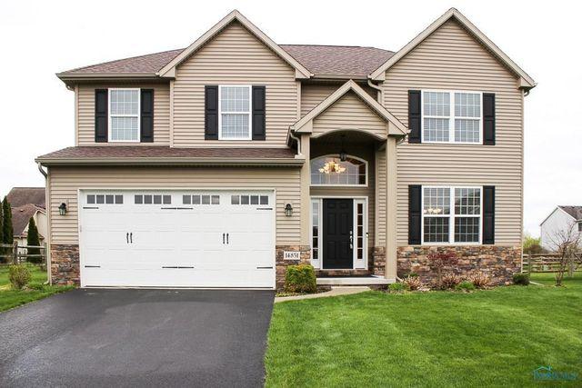 14851 Thistledown Ln, Perrysburg, OH 43551
