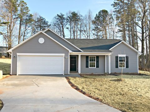 Photo of 1105 Atherstone St Nw, Conover, NC 28613
