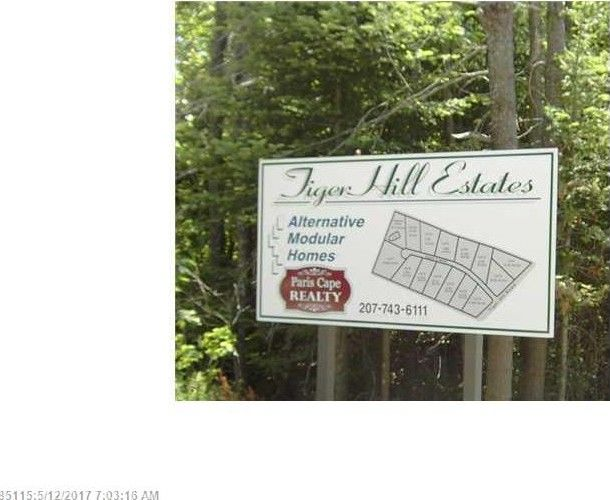2 Lion Ln Oxford Me 04270 Realtor Com
