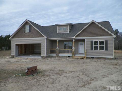Photo of 196 Watersedge Ln Lot 18, Smithfield, NC 27577